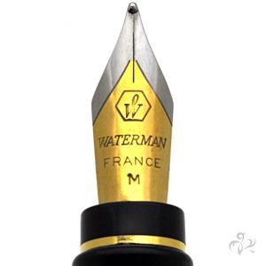 デザインも金製のペン先に見劣りはしません!