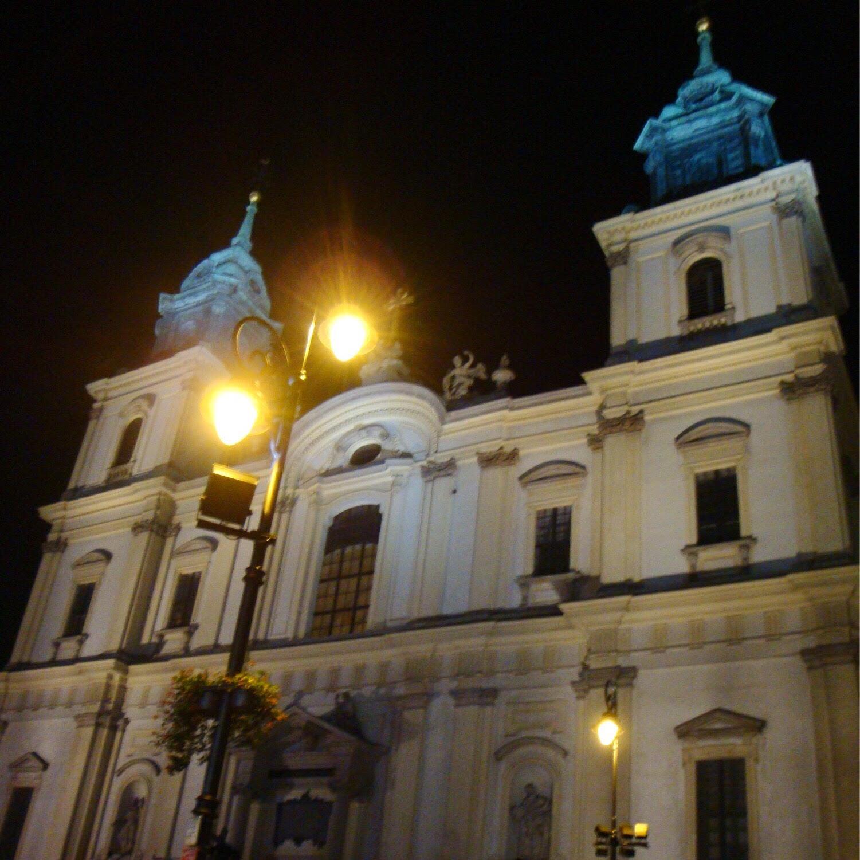 聖十字教会