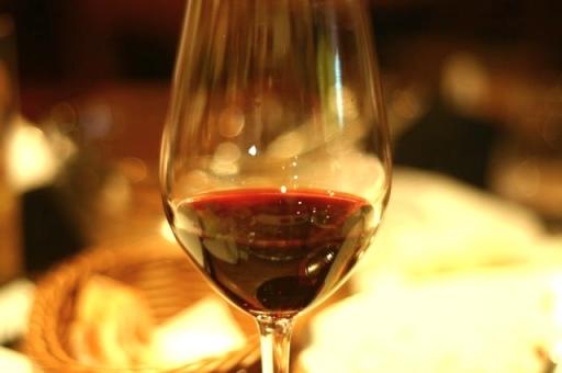 ワインの女王。