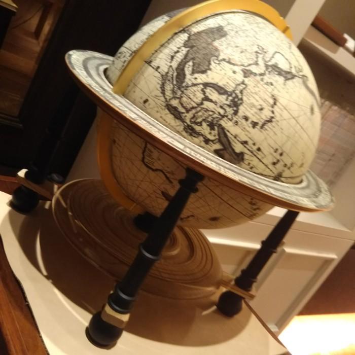 地球儀 ファルク スタンダード版