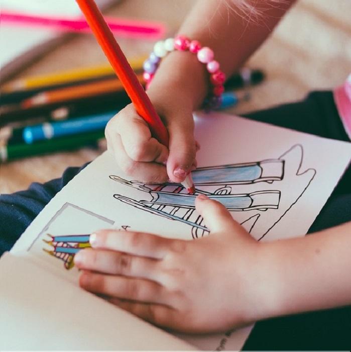 子供から大人まで誰もが知る筆記具ブランド