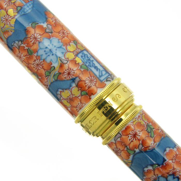 これは万年筆です。