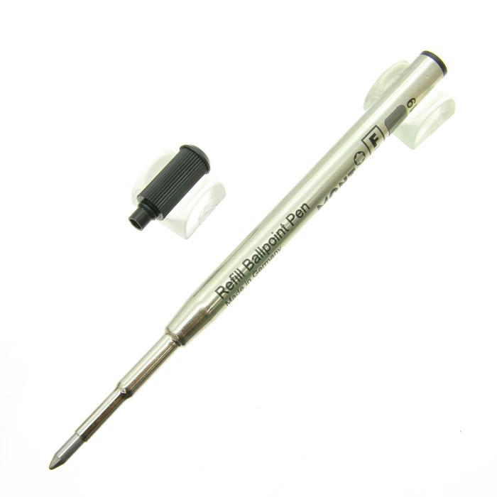 末永くご使用頂く為にも、芯の交換の際はご注意下さい。